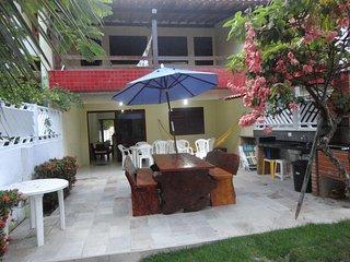 Casa Praia dos Carneiros - Tamandare - Pernambuco
