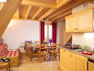 Comfy Apartment in the Alps | Your Next French Adventure