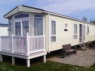 ABI - Church Farm Holiday Homes