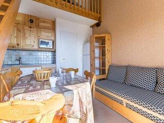 Duplex mezzanine, tout confort, 6p, Sud, idealement situe.