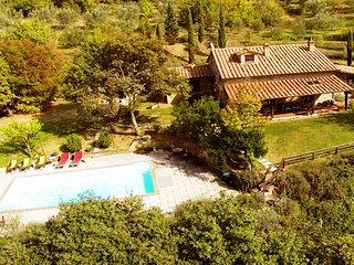 VILLA PRINCIPE WITH POOL 6 SLEEPS