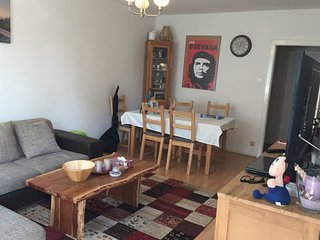 Apartment in Hanover with Internet, Parking, Balcony, Washing machine (1032006)