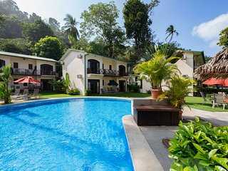 Luxurious Jaco Beach Condo