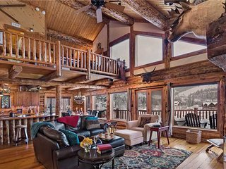 Mountain High Chalet
