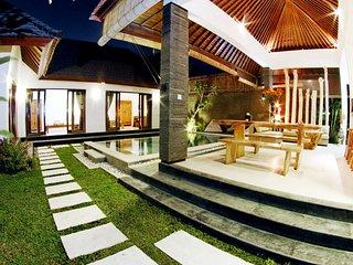 Villa Marick,  HEART OF SEMINYAK!