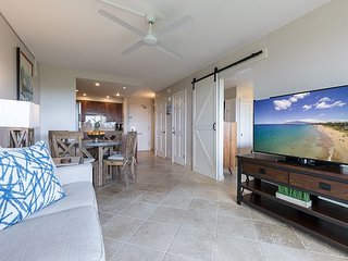 Ocean Views-New Remodel-Great Location-Well Equipped-New Furniture