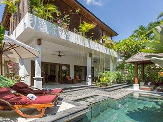 Villa Sedap Malam - BVR