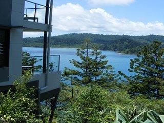 Northcape 1  - Hamilton Island