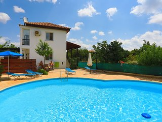 Villa Arsinoe Latchi: Private pool, A/C, Wi Fi, Lovely Sea Views