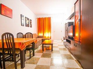"Cubo""s Apartamento 2 Concha del Mar"