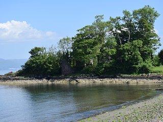 St Ninian's Bay
