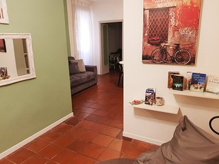 Rome Holiday Home 4