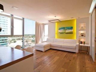 Reaf Apartment