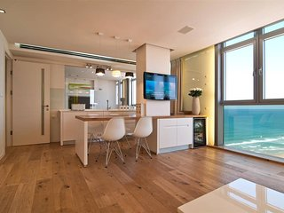 Seashell Apartment