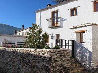 Casa Las Alacenas, Bubión (La Alpujarra)