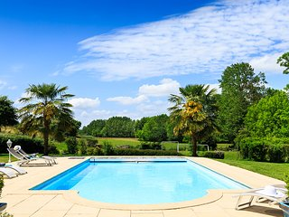 4 bedroom Villa in Saint-Paul-en-Pareds, Pays de la Loire, France : ref 5621245