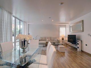 Marbella Real - 3 Bedroom Apartment