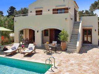 1 bedroom Villa in Amnatos, Crete, Greece : ref 5621298