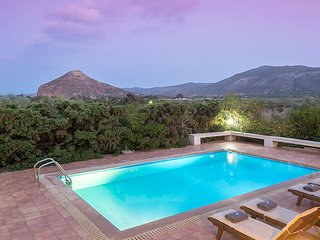 2 bedroom Villa in Angathias, Crete, Greece : ref 5621292