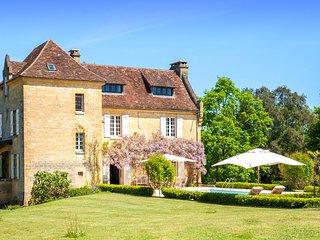 Peyzac-le-Moustier Villa Sleeps 8 - 5621230