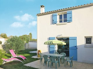 3 bedroom Villa in Le Grand-Village-Plage, Nouvelle-Aquitaine, France - 5436482