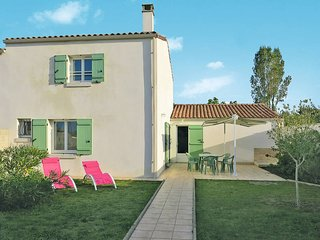 3 bedroom Villa in Le Grand-Village-Plage, Nouvelle-Aquitaine, France - 5436484