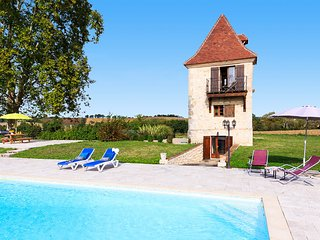 1 bedroom Villa in Verdegas, Nouvelle-Aquitaine, France : ref 5621242