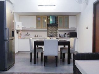 stay in lavish 1 bhk apartment