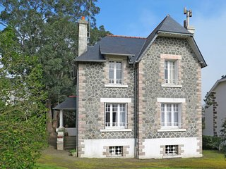 3 bedroom Villa in La Cour Poisson, Brittany, France : ref 5650132
