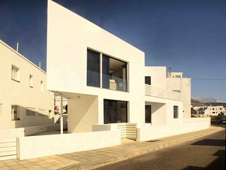 Casa Anclada, apartamento moderno en Arrieta