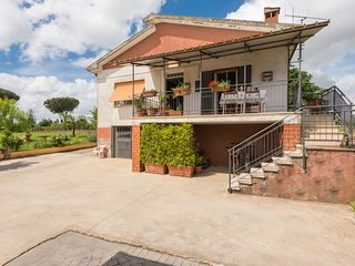2 bedroom Villa in Casale Fiammingo, Latium, Italy : ref 5626414