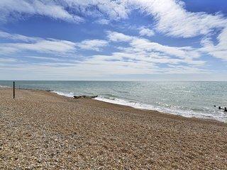 The Beach House, Brighton