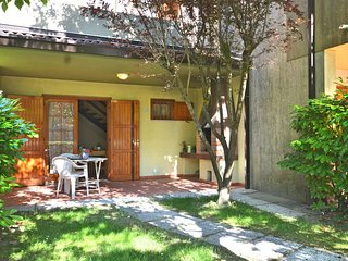 2 bedroom Villa in Bibione, Veneto, Italy : ref 5434276