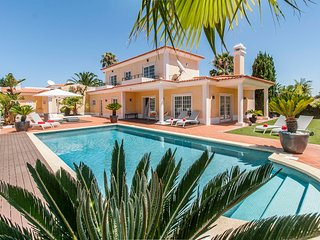 6 bedroom Villa in Cobre, Lisbon, Portugal : ref 5681230
