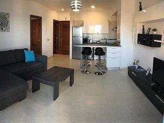 Apartamento en Armonía Park Bajamar, Tenerife