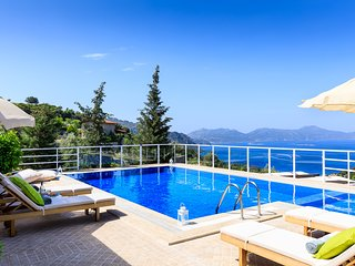 2 bedroom Villa in Bugus, Mugla, Turkey : ref 5621446