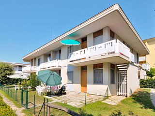 2 bedroom Apartment in Bibione, Veneto, Italy : ref 5641502
