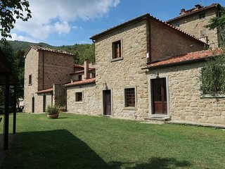 6 bedroom Villa in Adatti, Tuscany, Italy : ref 5681176