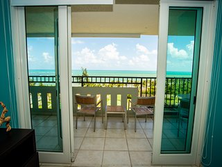 Great View!- Playa Azul II -Steps from the Beach!