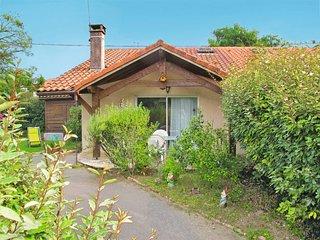 2 bedroom Villa in Vieux-Boucau-les-Bains, Nouvelle-Aquitaine, France : ref 5646