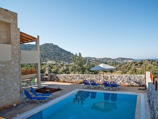 3 bedroom Villa in Charakas, Crete, Greece : ref 5680762