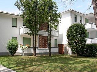 2 bedroom Apartment in Bibione Pineda, Veneto, Italy : ref 5680679