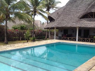 Queen K Cottages Situated in Watamu close to the beach