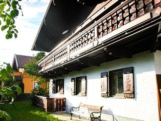 Chalet Oberhof
