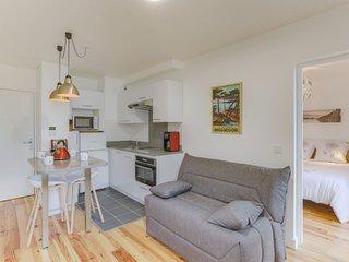 1 bedroom Apartment in Capbreton, Nouvelle-Aquitaine, France : ref 5648698