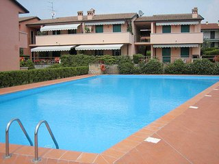 2 bedroom Apartment in Lazise, Veneto, Italy : ref 5438687