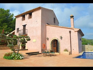 3 bedroom Villa in Roda de Bera, Catalonia, Spain : ref 5622418