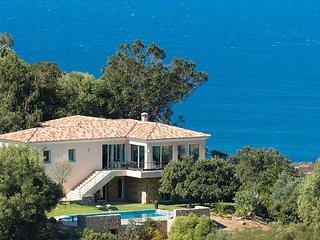 6 bedroom Villa in Lumio, Corsica, France : ref 5621131