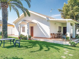3 bedroom Villa in Hacienda de la Soledad, Andalusia, Spain : ref 5605019