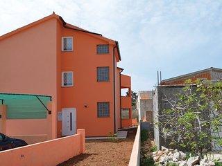 2 bedroom Apartment in Povljana, Zadarska Zupanija, Croatia : ref 5680951